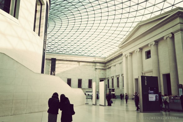 British Museum - London - Objetivo Destino (12)