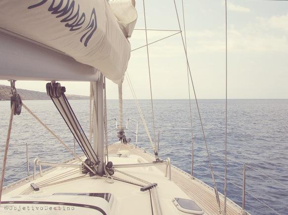 Velero a la mar - Objetivo Destino (4)